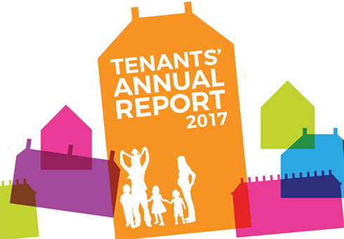 Tenants' Annual Report