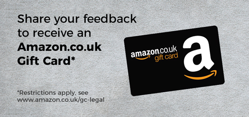 YourView Amazon Gift Card